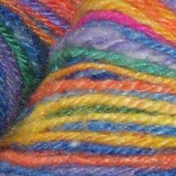 Spin or Dye